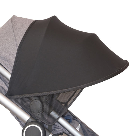 Baby Stroller Sun Visor Carriage Sun Shade Canopy Cover for Prams Stroller Accessories Car Seat Buggy Pushchair Cap Sun Hood