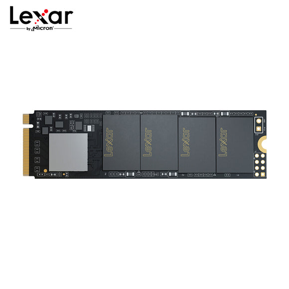 Lexar SSD M2 M.2 2280 NVME Solid Driver 240GB 480GB NM600 PCIe Gen3*4 Up to 2100MB/S For Laptop Desktop Solido