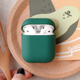 fashion LOVE Hard Case For Apple AirPods Case Wireless Bluetooth Earphone Protective Cover For Airpods Accessories Charging Box