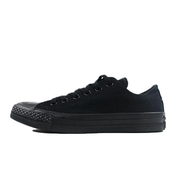 Converse ALL STAR Skateboard Shoes Man's and Woman's Low Top Classic Canvas Unisex Sneakers 1Z635