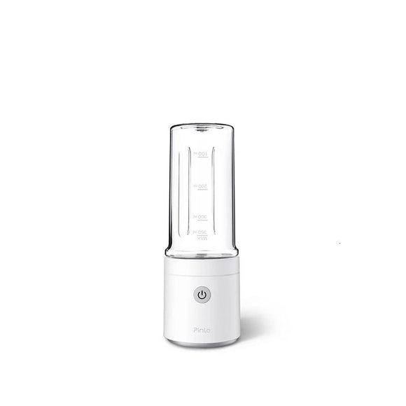 XIAOMI MIJIA Pinlo blender Portable blender Juicer mixer food processor charging using quick juicing cut off power protection
