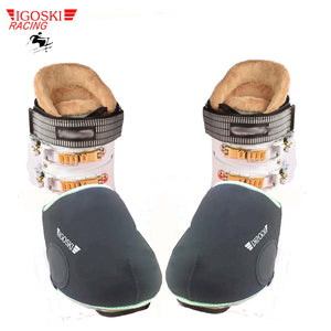 Ski and snowboard waterproof warm shoe covers snow boots covers protector - 88digital