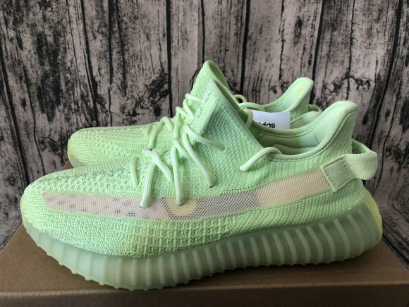 Adidas YEEZY BOOST 350 V2 Men's Women's Running Shoes Sneakers EG5293
