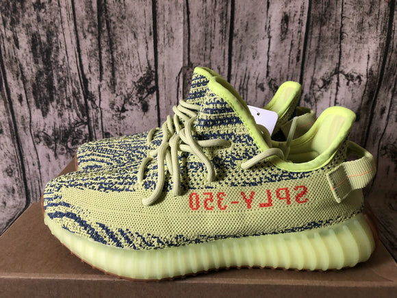 Adidas YEEZY BOOST 350 V2 Men's Women's Running Shoes Sneakers B37572