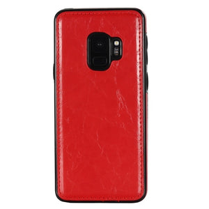 KISSCASE PU Leather Phone Case For Samsung Galaxy S9 S8 Plus Luxury Retro Case For Samsung S7 S6 Edge J5 J7 Prime Note 8 9 Cover - 88digital