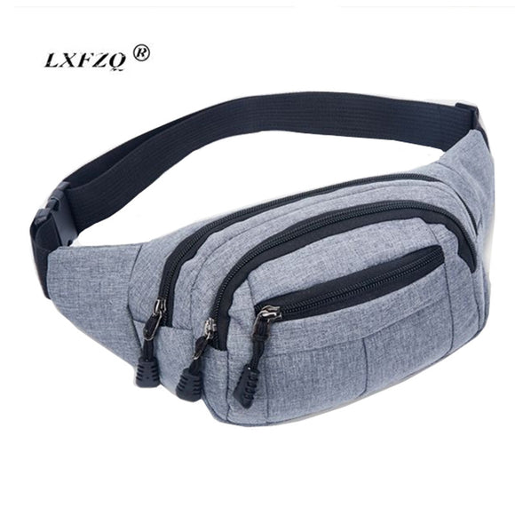 Waist Packs heuptas hip bag Women's waistband Banana Waist Bags Waist bag women - 88digital