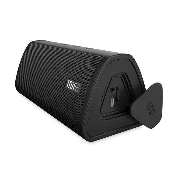 MIFA A10 Bluetooth speaker wireless portable stereo sound big power 10W system MP3 music audio AUX with MIC for android iphone - 88digital