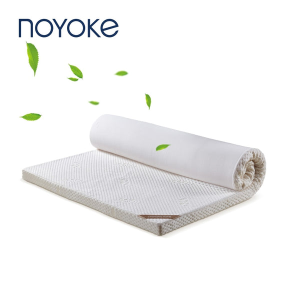 Bed Mattress tatami Memory Foam Mattress 5/7cm Slow Rebound Bed Furniture Mattress Topper 0.9m 1.2m 1.5m 1.8m Bed - 88digital