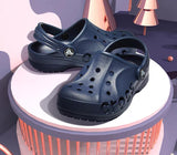 Crocs shoes for boys and girls kids beach shoes flat casual shoes 205483