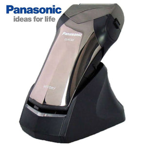 Panasonic electric shavers for men ES-RC60 body wash double cutter head rechargeable shaving machine wet&dry with pop-up - 88digital