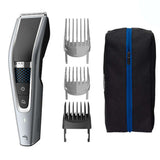 Original Philips Hairclipper Washable Hair Clipper HC5690/15 with Hair bundle diversion PRO technology 27-speed length setting - 88digital