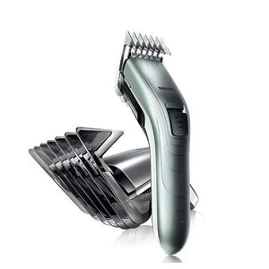 Original Philips Rechargeable Electric Hair Clipper for Men Hair Trimmer Hairclipper 11-speed Length Setting Support Plug-play QC5130/15 - 88digital