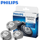 Original Philips razor shaving SH50 replacement cutter head blade mesh accessories S5000 S5570,S5560,S5380,S5078 - 88digital