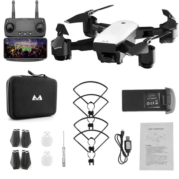 Portable 6 Axles Gyro FPV 720P Camera Drone RC Quadrocopter