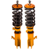 Shock Absorber Coilover Suspension Kits for Toyota Camry 2007-2011 Adjustable Height  Struts Coil Springs - 88digital
