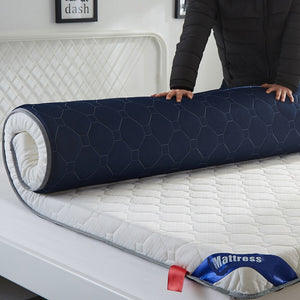 Tatami Style High Resilience Foam Mattress Fashion Design High Quality Thick Warm Comfortable - 88digital