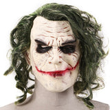 Stephen King's It Pennywise  Full Face  Mask Latex Halloween Scary Mask Cosplay Clown Party Mask Prop USA - 88digital