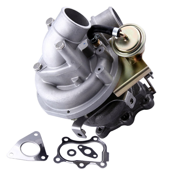 Turbocharger for Nissan D22 Navara 3.0L ZD30 Turbine HT12-19D 14411-9S000 - 88digital