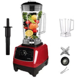 Heavy Duty Commercial blender Juicer Ice Smoothie Professional Processor Mixer US/EU BPA FREE 3HP 2200W - 88digital