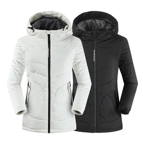 Winter Ski Jacket Women High Quality Ski Jacket  Snow Warm Waterproof Windproof Skiing Snowboarding Female Ski Jackets - 88digital