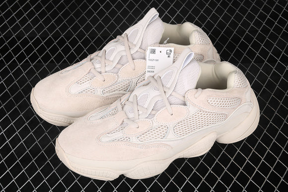Adidas Yeezy Boost 500 Desert Rat Blush Men Women Shoes Sneakers DB2908 Size 36-47.5 / 5-12.5