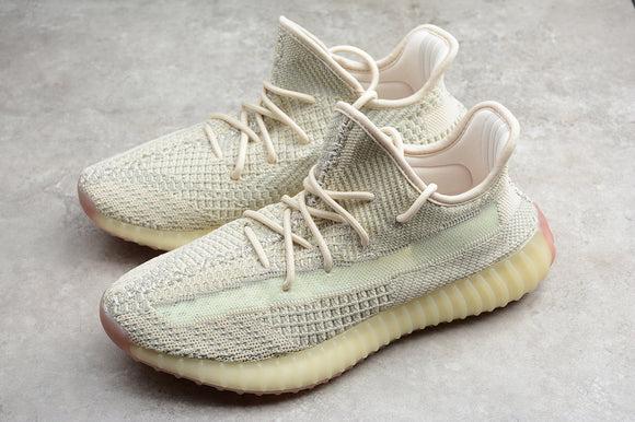 Adidas YEEZY BOOST 350 V2 Men Women Shoes Sneakers FV3254 Shoe Size 36-48 / 5-13