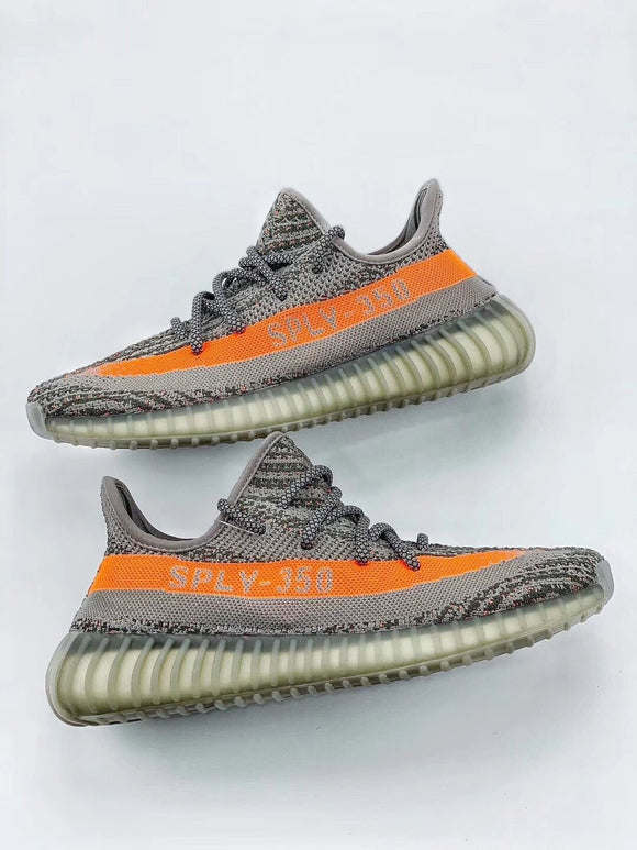 Adidas YEEZY BOOST 350 V2 Men's Women's Running Shoes Sneakers BB1826