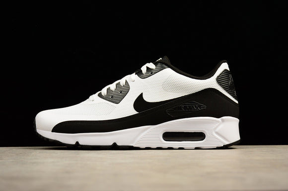 Nike AIR Max 90 Ultra Essential 2.0 Black White Men Shoes Sneakers Size 40-45 / 7-11 875695-100