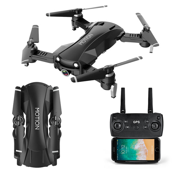 Drone with camera 5G signal image transmission GPS four axis aerial radio+control+toys quadcopter drone e58