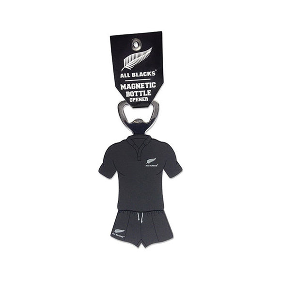 Magnetic Rugby Jersey Bottle Opener