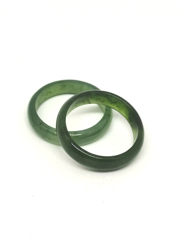 Pounamu Ring (4mm)