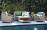 Prescott 5pc Deep Seating with Sunbrella Fabric