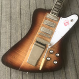Firebird Guitar Reproduction Maple Top