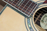 Martin D-45 Guitar Reproduction D45 Dreadnought Acoustic Electric Standard Series