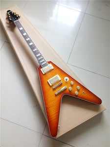 Flying V Guitar Reproduction