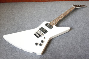 Gibson Explorer Guitar Reproduction Classic White