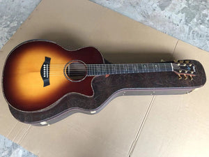 Taylor 914 Guitar Reproduction Sunburst