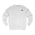 ORIGINAL SWEATER WHITE