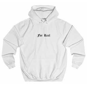 CELL HOODIE WHITE