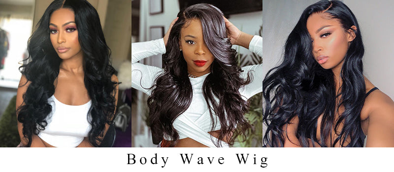 Curlyme body wave wigs