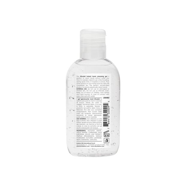 Olivella Instant Hand Cleansing Gel 2.70 Oz 1