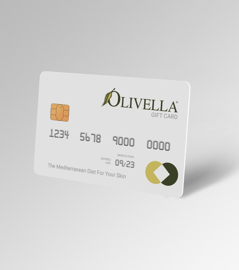 VISA Gift Card - Olivella Official Store