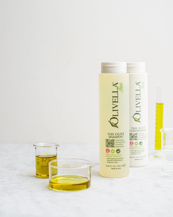 Olivella Hair Duo - Olivella Official Store