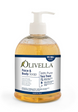 Olivella Tea Tree Liquid Soap Ideal on Acne Prone Skin - 500 ML 1