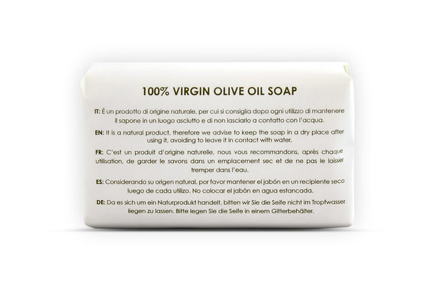 Olivella Bar Soap Classic 5.29 Oz 1
