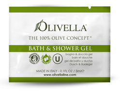 Olivella Bath & Shower Gel Classic Sample - Olivella Official Store