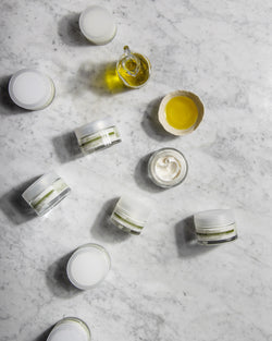Olivella Facial Kit - Olivella Official Store