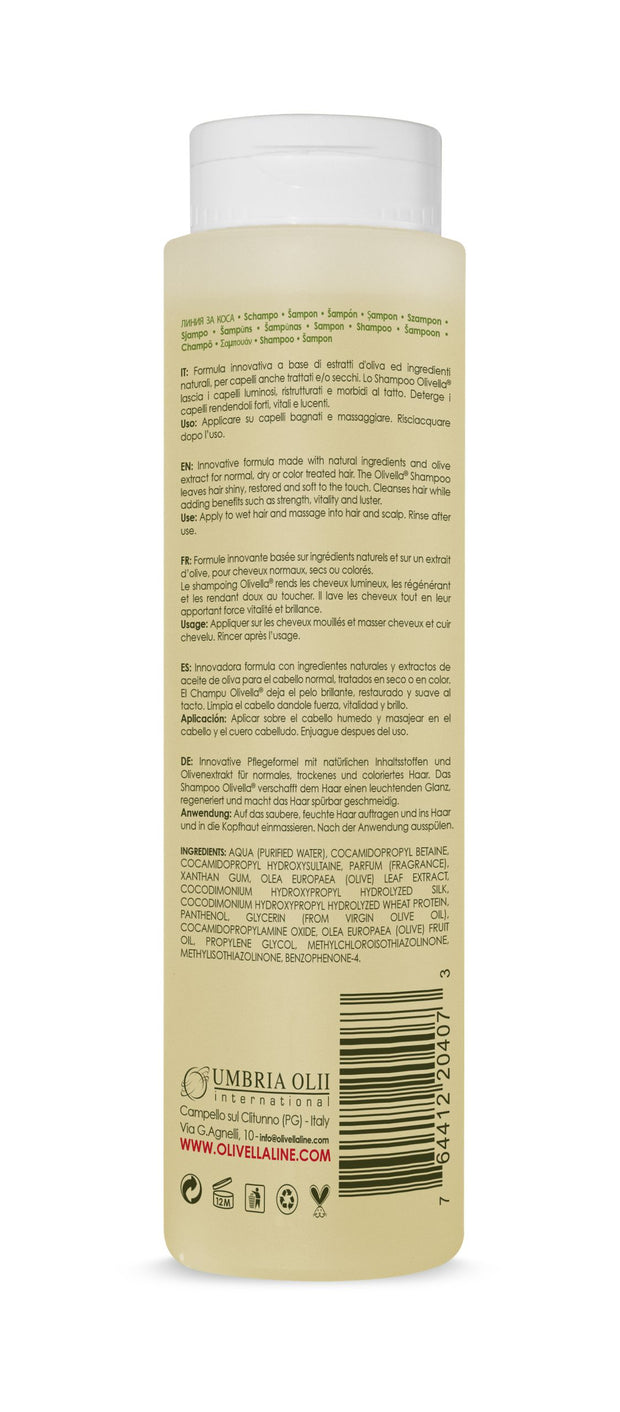 Olivella The Olive Shampoo 8.45 Oz 1
