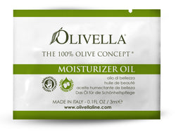 Olivella Moisturizer Oil Sample - Olivella Official Store