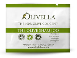Olivella The Olive Shampoo Sample - Olivella Official Store